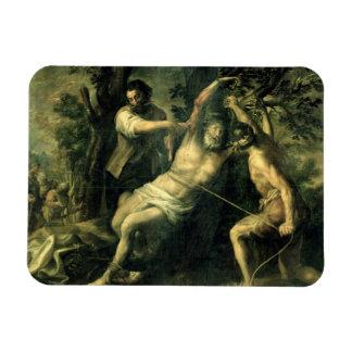 El martirio de St Bartholomew 2 Iman Flexible