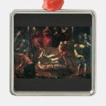 El martirio de St. Lazarus por Tintoretto Adorno