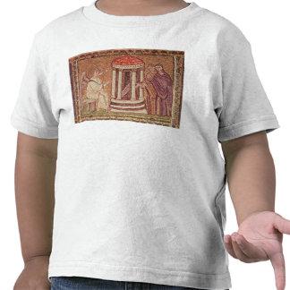 El Marys en la tumba Camisetas