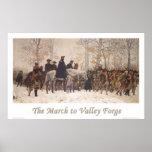 El marzo a la fragua del valle impresiones