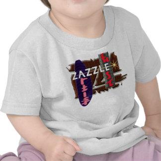 el más artistchest camisetas