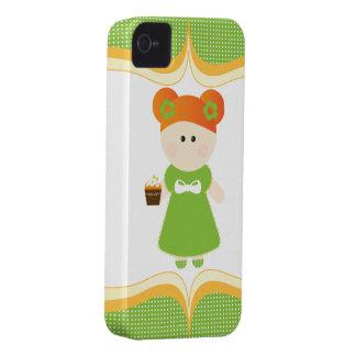 El más dulce - caso del iPhone iPhone 4 Carcasa