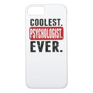 El más fresco. Psicólogo. Nunca Funda iPhone 7