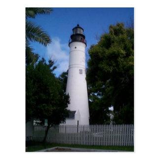 el más lighthouse_keywest postal
