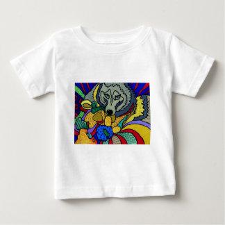 El mascota del muchacho por Piliero Tshirts