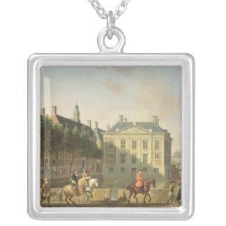 El Mauritshuis del Langevijverburg Grimpola Personalizada