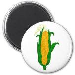 El mayo mazorca corn cob imán