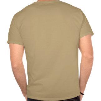 El mayor del EOD ES o TF Camiseta