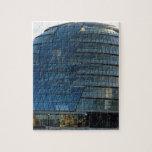 El mayor edificio de la alcaldía de Londres en Rompecabezas Con Fotos