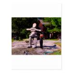 el mcleodsinuk_Painting Tarjetas Postales