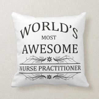 El médico más impresionante de la enfermera del mu almohadas