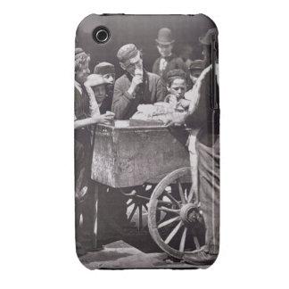 """El medio penique hiela, a partir de """"vida en las c Case-Mate iPhone 3 fundas"""
