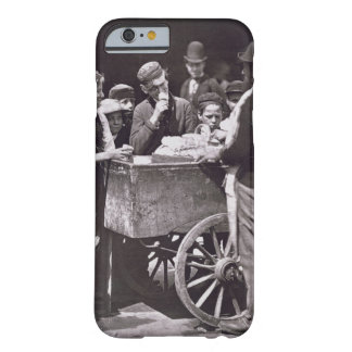 """El medio penique hiela, a partir de """"vida en las funda de iPhone 6 barely there"""