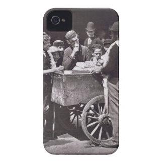 """El medio penique hiela, a partir de """"vida en las Case-Mate iPhone 4 coberturas"""