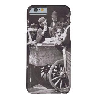 """El medio penique hiela, a partir de """"vida en las funda barely there iPhone 6"""