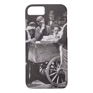"""El medio penique hiela, a partir de """"vida en las funda iPhone 7"""