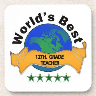 El mejor 12mo del mundo. Profesor del grado Posavaso