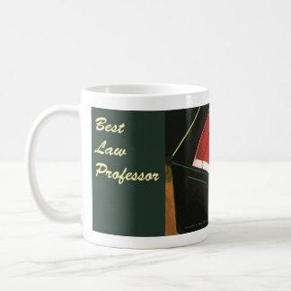El mejor abogado de la ley de la taza de café del