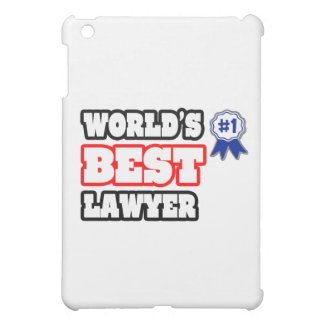 El mejor abogado del mundo