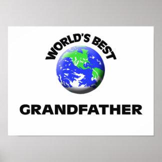El mejor abuelo del mundo impresiones
