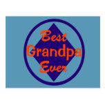 El mejor abuelo nunca