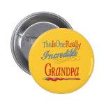 El mejor abuelo nunca pin