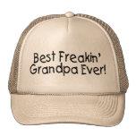 El mejor abuelo siempre 2 de Freakin Gorro De Camionero