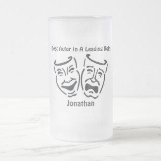 El mejor actor/papel determinante: Jonatán Taza De Cristal
