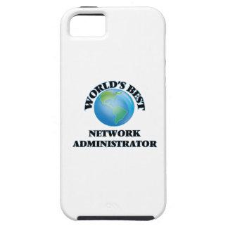 El mejor administrador de la red del mundo iPhone 5 cobertura
