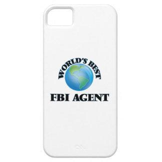 El mejor agente del FBI del mundo iPhone 5 Fundas