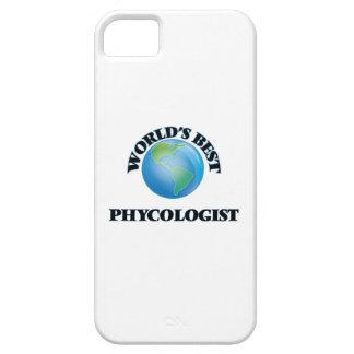 El mejor algólogo del mundo iPhone 5 cárcasa