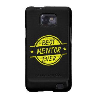 El mejor amarillo del mentor nunca samsung galaxy s2 fundas