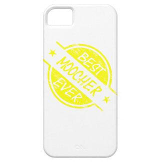 El mejor amarillo del Moocher nunca iPhone 5 Case-Mate Protector