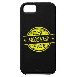 El mejor amarillo del Moocher nunca iPhone 5 Case-Mate Protectores
