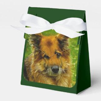 El mejor amigo #2 del hombre cajas para regalos de fiestas