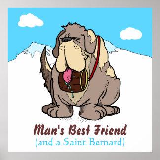El mejor amigo del hombre poster