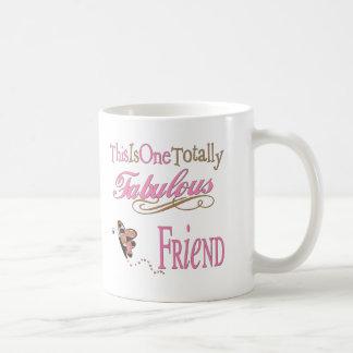 El mejor amigo del mundo tazas de café