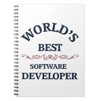 El mejor analista de programas informáticos del mu libro de apuntes