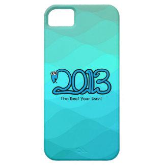 ¡El mejor año nunca! Caso 2013 del iPhone 5 de la  iPhone 5 Cobertura
