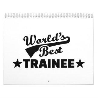 El mejor aprendiz del mundo calendario