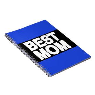 El mejor azul de LG de la mamá Libretas