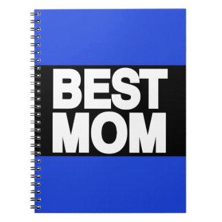 El mejor azul de LG de la mamá Libros De Apuntes