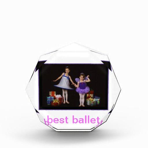 el mejor ballet