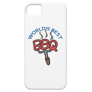 EL MEJOR BBQ DE LOS MUNDOS FUNDA PARA iPhone 5 BARELY THERE