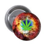 El MEJOR botón de la MALA HIERBA de los BROTES Pin