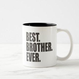 El mejor. Brother. Nunca Taza De Café