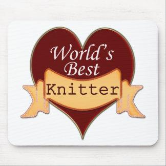 El mejor calcetero del mundo tapete de ratón