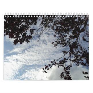 El mejor calendario de la naturaleza