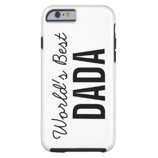El mejor caso de encargo del iPhone 6 de Dada del Funda Para iPhone 6 Tough