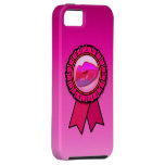 El mejor caso del iPhone 5 del premio del beso iPhone 5 Protector